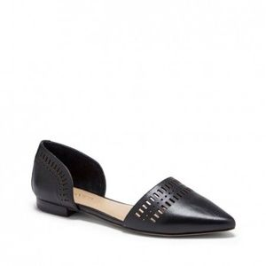 "Sale!!NWOT Sole Society ""Anastassi"" D'Orssay flats"